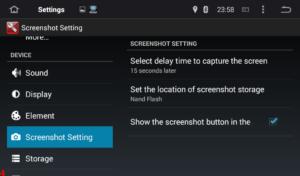 Android Autoradio Joying JY-VQ124