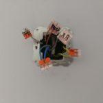 Fibaro Roller Shutter Kabel