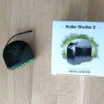 Fibaro Roller Shutter Titelbild