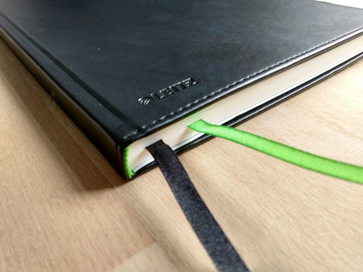 Leitz Complete Notizbuch Details