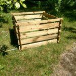 Hochbeet selber bauen einfach schnell günstig Aufbau