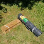 Hochbeet selber bauen einfach schnell günstig Material